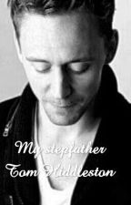 This is my stepfather - Tom Hiddleston. by bethany_artist