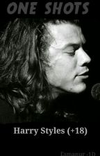 One Shot - Harry Styles by Haroldthecupycake