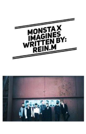 MONSTA X (Various x Reader)