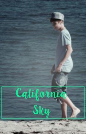 California Sky by beeatriiz97