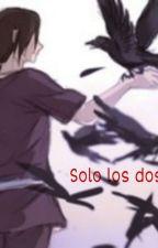 [Siempre Los Dos] /Naruto/  by Yumi-Sempai-