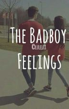 The Badboy feelings by lulelii