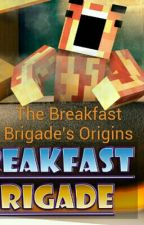 The Breakfast Brigade Origins by AnimCartoon