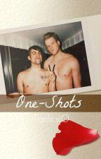 Scömíche - [One Shots] by FanficsLO