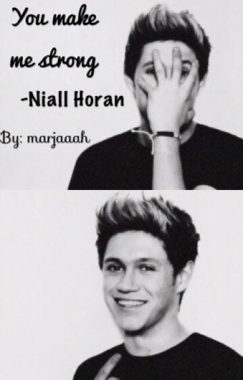 You make me strong- Niall Horan (finnish)
