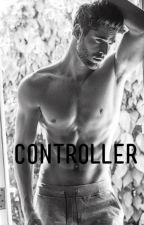 Controller ( Concluída. ) by CryBabyHere