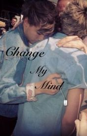 Change My Mind (Nouis) by eishytomlinson