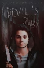 devil's baby » dylan o'brien by cliffordmsouls
