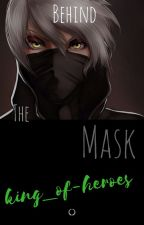 Behind The Mask (OHSHC Fanfic) by king_of-heroes