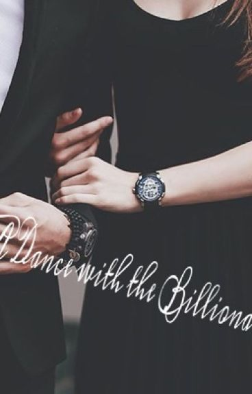 A Dance with the Billionaire #JustWriteIt