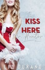 Kiss Here [A Loving Ashe Christmas Short Story] by MorrighansMuse
