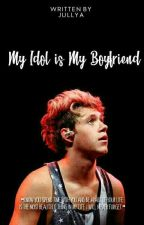 My Idol is My Boyfriend, My Boyfriend is My Idol by Jullyaws