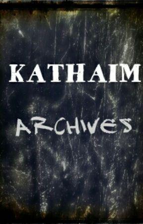 KATHAIM Archives by KATHAIM