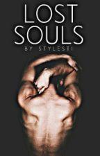 Lost Souls by stylesti