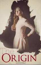 The Origin: El origen de Eleanor Grey by AllyStylesLynch_