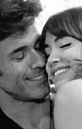 El Amor Que Se Asoma by silvifernandes1