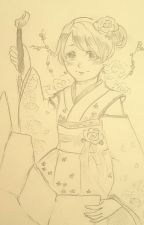 ~My Manga Drawings~ by Sakurai_Chan