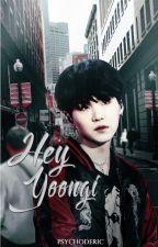 Hey Yoon Gi  by Psychoderic