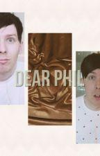Dear phil by sunvsmoon