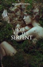 Serpentine {Dorfingryff Book Two} by queenb816