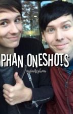 phan oneshots. by Infinitephan