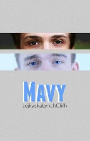 Mavy (Kovy+Martin) CZ