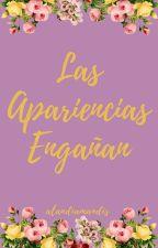 Las Apariencias Engañan [LS] by alandiamandis