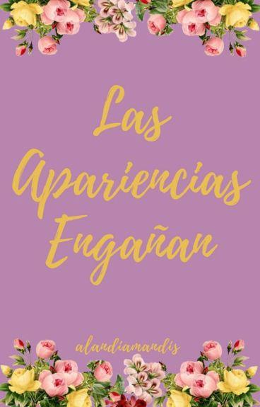 LAS APARIENCIAS ENGAÑAN [LARRY]
