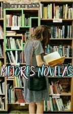 Mejores Novelas by Bannana1313