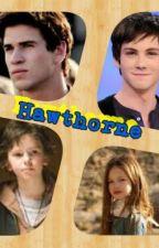 Hawthorne by Ayra279