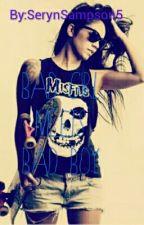 Bad Girl Meet Bad Boy by SerynSampson5