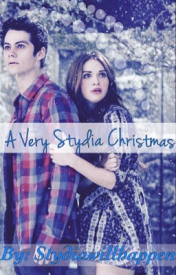 A Very Stydia Christmas (complete)