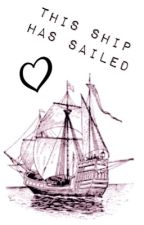 This Ship Has Sailed- Percy Jackson one-shot ships by Ryan_McShizzle