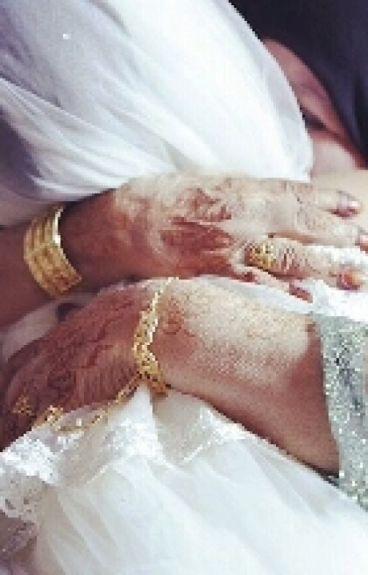 Chronique de Farah - Marié de force pour toi Yemma