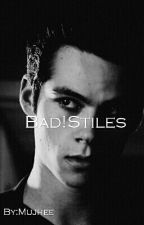 Bad!Stiles by Mujhee