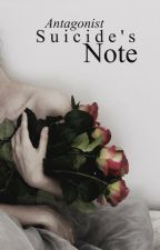 Suicide's Note  by TamyProchaska