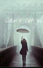 Can't Let Go by maayansharabi