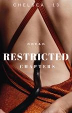 Restricted Parts of  Bad Girls For A Girlfriend (FHBGFAG/BGFAG) by Chelsea_13