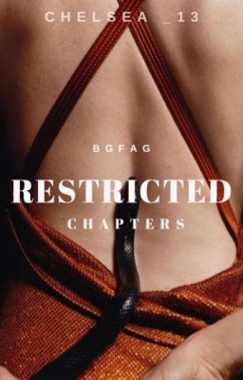 Restricted Parts of  Bad Girls For A Girlfriend (FHBGFAG/BGFAG)