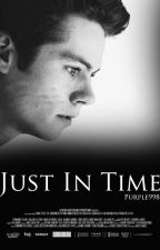 Just In Time- Stiles Stilinski by Purple998