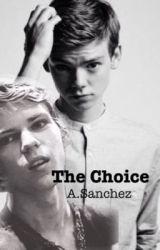 The Choice by ThomasBrodieKay