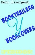 BookTrailers y BookCovers (Cerrado) by NeriDivergent