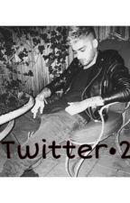 Twitter 2• Z.M. by lovesavetheempty-