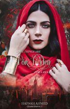Forbidden  by Gemie_Gem