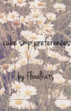 cube smp || preferences by floralkats