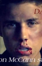 Danger-Jason McCann story*completed* by lilac_skies98