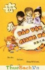 Bảo Vật Giang Hồ by PozLove8