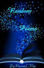 My Poems by SkyBlue_Dreamer