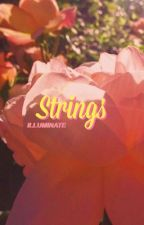 Strings; Shawn Mendes [2]  by ILLUMlNATE