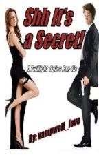 Shh It's a Secret! by siriusthebestblack